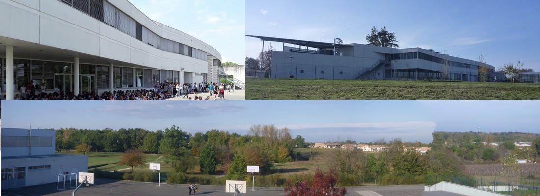 Collège de Carbon Blanc